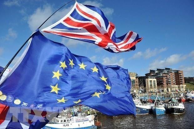 Masalah Brexit: Sinyal Positif Baru tentang Perundingan Dagang antara Inggris dan Uni Eropa - ảnh 1