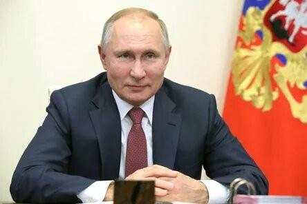 Presiden Rusia, Vladimir Putin Ucapkan Selamat Tahun Baru dan Hari Raya Tahun Baru Tradisional Imlek kepada Vietnam dan Negara-Negara Lain di Dunia - ảnh 1