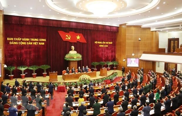 Faktor-Faktor Pendukung Vietnam Menjadi Pusat Sains-Teknologi - ảnh 1