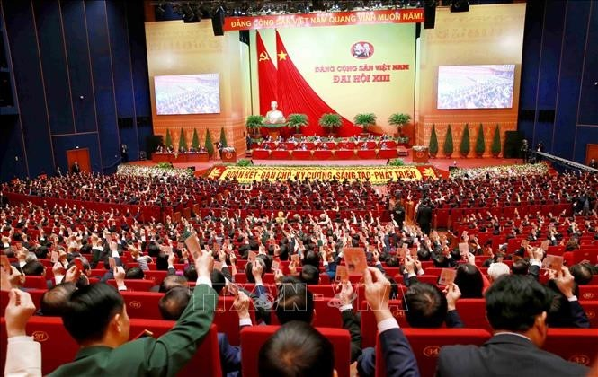 PKV Pantas Mendapat Kepercayaan Rakyat - ảnh 1