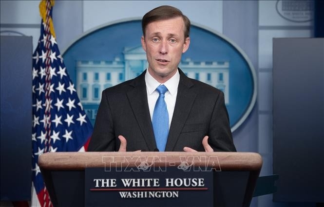 AS dan Iran Keluarkan Pernyataan yang Berbeda tentang Penangkapan Warga Negara - ảnh 1