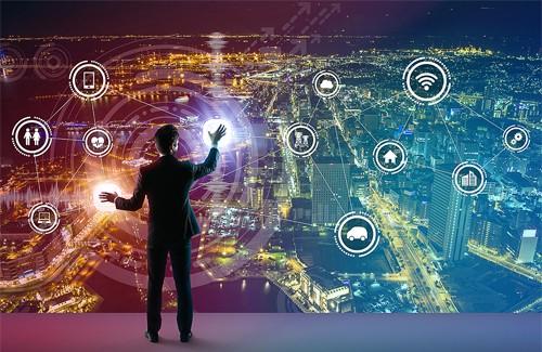 Transformasi Digital: Motivasi Pembangunan - ảnh 1