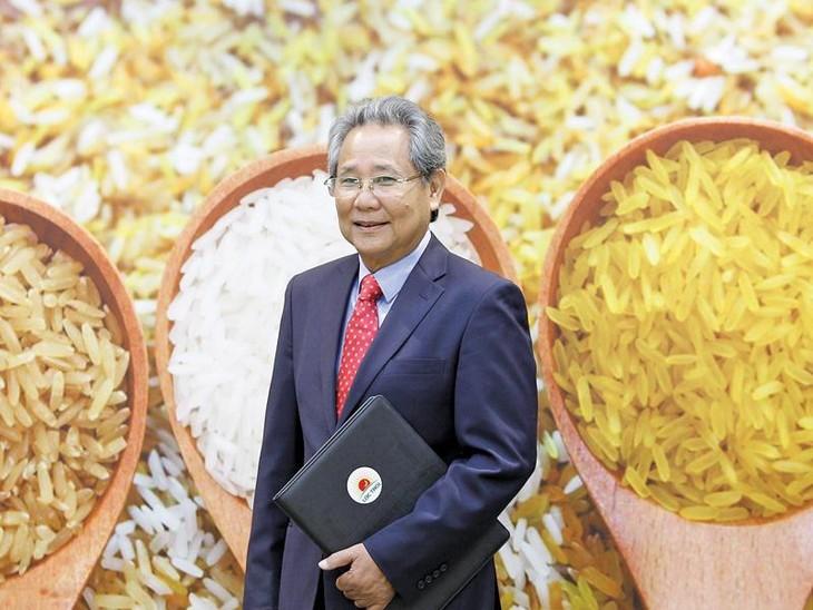 Tegaskan Brand Beras Vietnam di Pasar-Pasar yang Tuntutannya Tinggi - ảnh 2