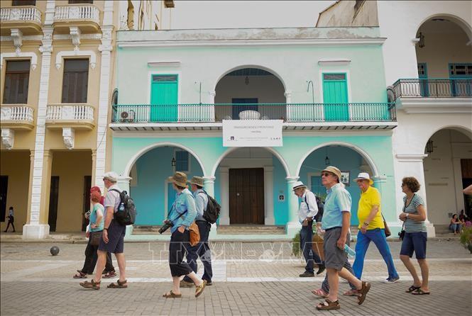 Langkah-Langkah Embargo AS yang Baru Timbulkan Kerugian Sebesar Miliaran USD terhadap Pariwisata Kuba - ảnh 1