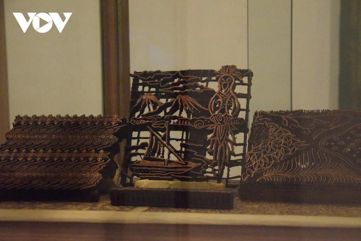 Museum Tekstil – Tempat Konservasikan dan Perkenalkan Pusaka Budaya Indonesia - ảnh 4