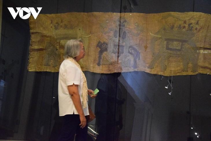 Museum Tekstil – Tempat Konservasikan dan Perkenalkan Pusaka Budaya Indonesia - ảnh 2