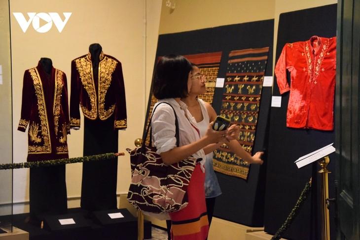 Museum Tekstil – Tempat Konservasikan dan Perkenalkan Pusaka Budaya Indonesia - ảnh 3
