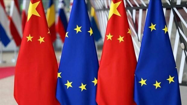 Ketegangan Diplomatik antara Uni Eropa dan Tiongkok - ảnh 1
