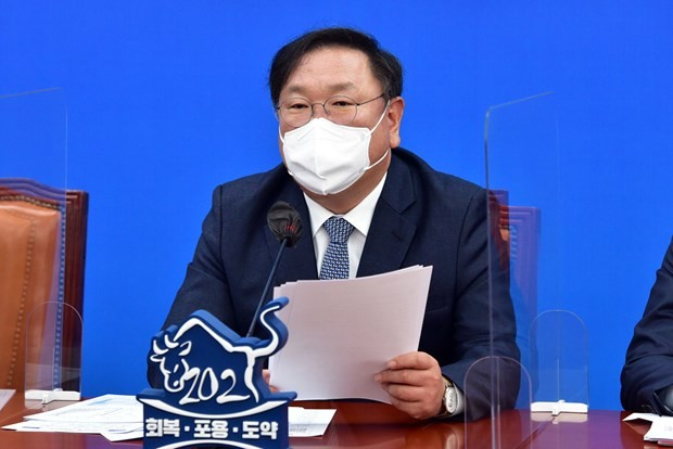 Seoul Imbau Pyong Yang untuk Kembali ke Meja Perundingan  - ảnh 1