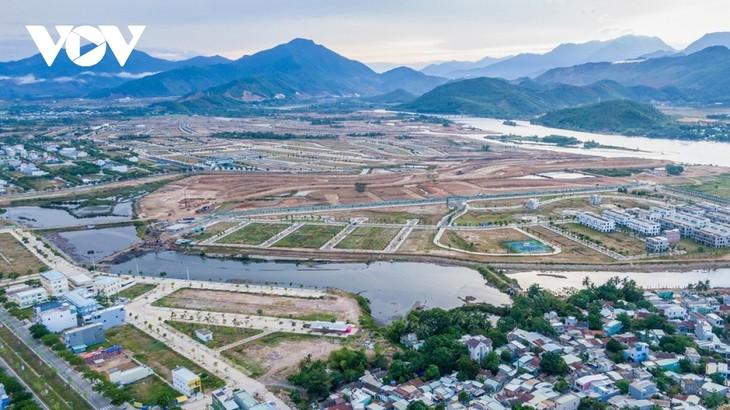 Kota Da Nang Percepat Penyerapan Investasi - ảnh 2