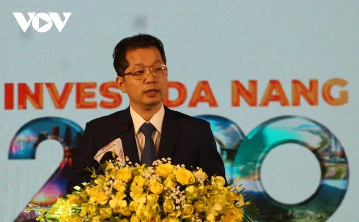 Kota Da Nang Percepat Penyerapan Investasi - ảnh 3