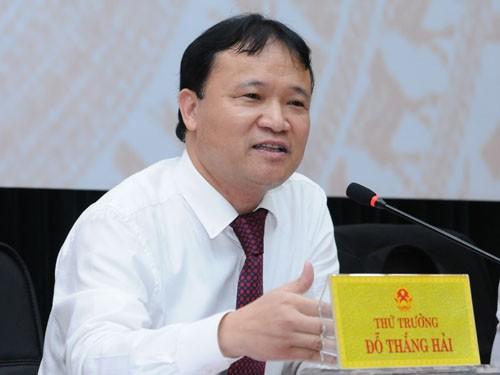 Meningkatkan Kaliber Brand Vietnam dalam Integrasi - ảnh 1