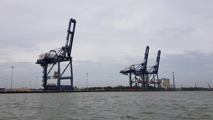Kota Ho Chi Minh Berkiblat ke Laut untuk Mengembangkan Ekonomi - ảnh 2