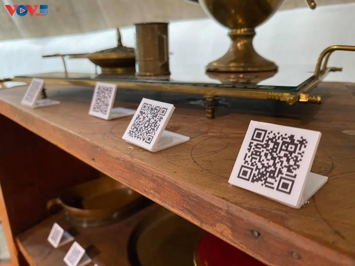 Museum Dunia Kopi di Kota Buon Ma Thuot - ảnh 10
