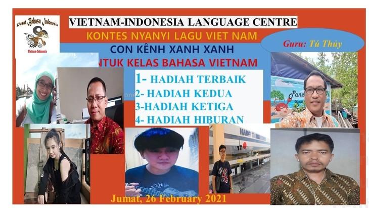 Bahasa – Jembatan yang Menghubungkan Vietnam-Indonesia - ảnh 4