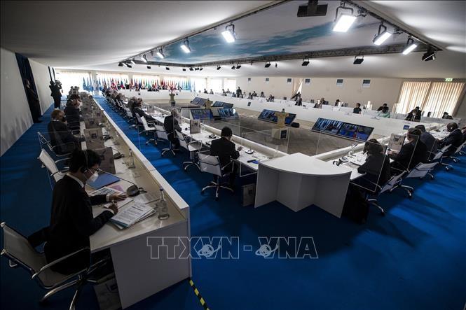 Konferensi Tingkat Menteri G20 Bahas Lingkungan, Iklim, dan Energi - ảnh 1