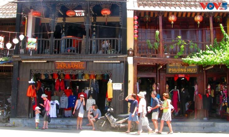 Keindahan Hoi An dan Sa Pa, Dua Destinasi yang Paling Fotogenik di Vietnam - ảnh 4