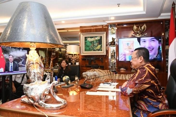 MPR Indonesia Minta Tiongkok agar Patuhi UNCLOS 1982 - ảnh 1