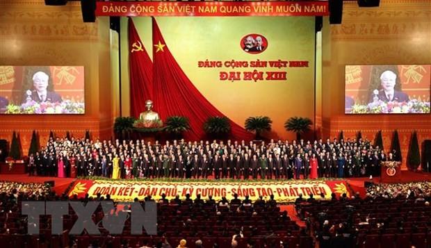 Pakar Australia Percaya Vietnam Mampu Atasi Tantangan Regional. - ảnh 1