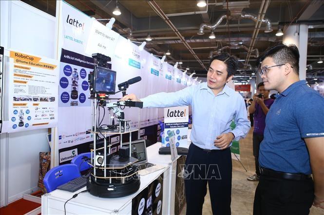 Canangkan Program Mendorong Inovasi Kreatif dan Investasi dalam Teknologi Pertanian. - ảnh 1
