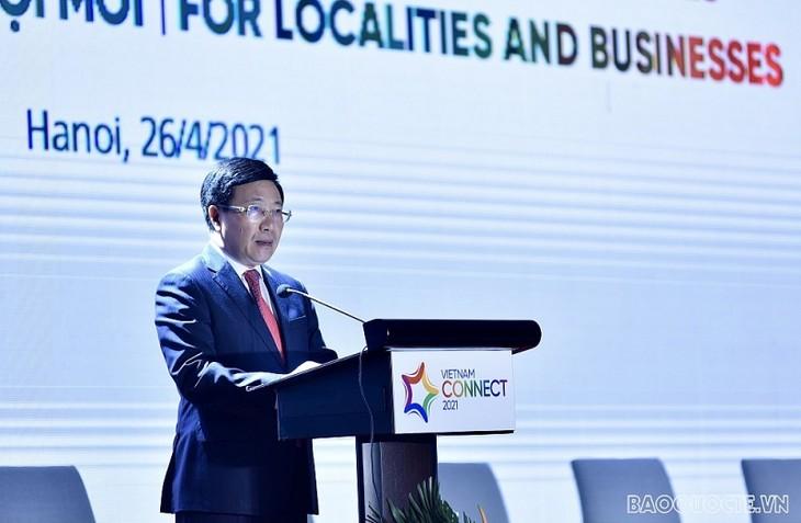 Vietnam Akan Membangun Lingkungan Investasi Bisnis Yang Kian Menarik - ảnh 1