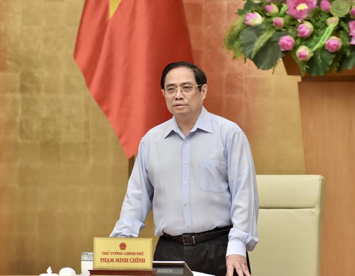 PM Meminta 7 Kementerian Membentuk 7 Pokja Khusus Untuk Mencegah dan Menanggulangi Pandemi COVID-19 - ảnh 1