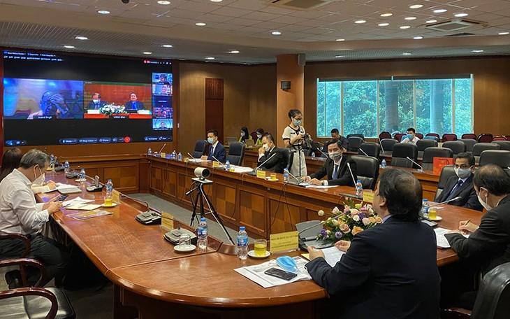 Konektivitas Budaya dan Peradaban India-ASEAN - ảnh 1
