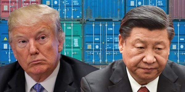 特朗普宣布对中国2000亿美元的出口产品加征关税 - ảnh 1