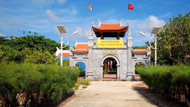 越南全国人民喜迎春天 - ảnh 1