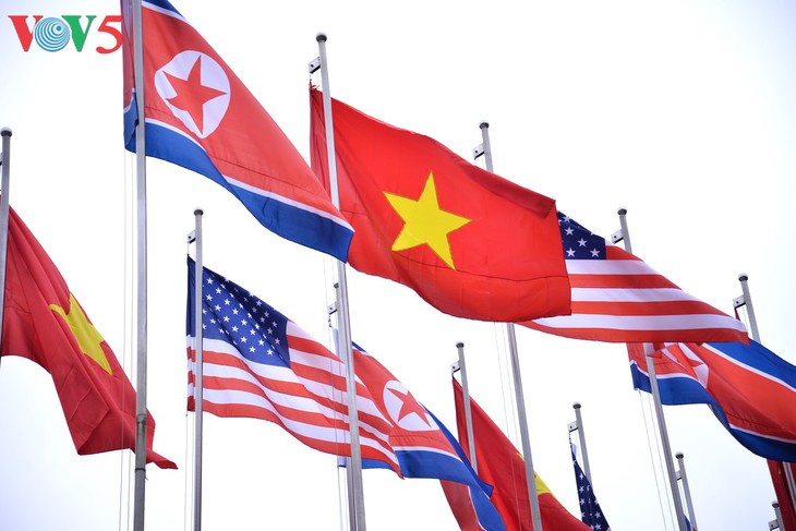 2019美朝首脑会晤:肯定越南地位与影响力的机会 - ảnh 1