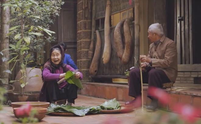 勾起对昔日春节的怀念 - ảnh 15