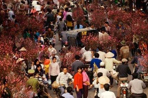 勾起对昔日春节的怀念 - ảnh 7