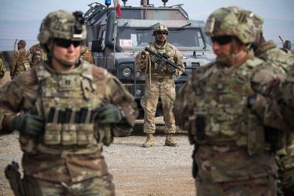 美国-塔利班和平协议:艰难的和平之路 - ảnh 1