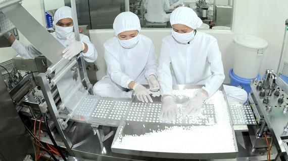 越南经济第一季度仍有许多亮点 - ảnh 1