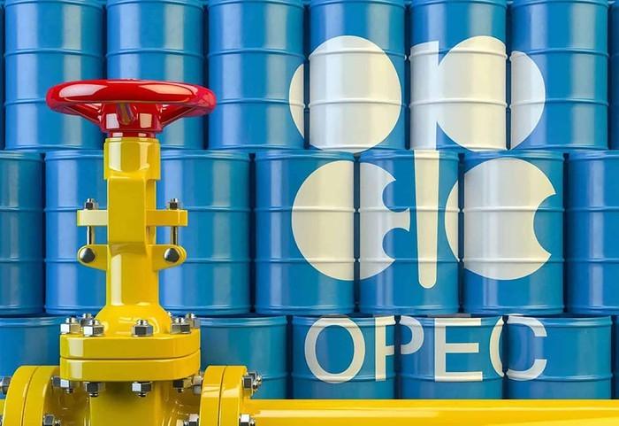 稳定世界石油市场的契机 - ảnh 1