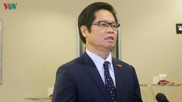 越南企业在疫情中将困难转化为机遇 - ảnh 2