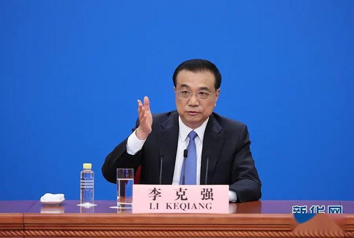 中国国务院总理李克强:对于参加CPTPP   中方持积极开放态度 - ảnh 1