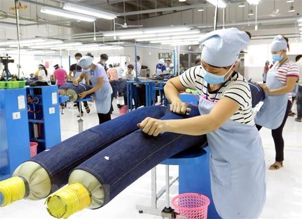 EVFTA是纺织品服装出口的重要助推力 - ảnh 1