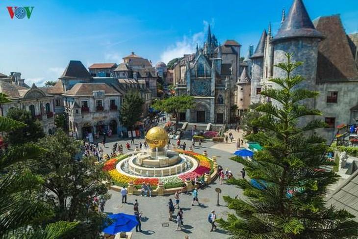 越南旅游部门刺激国内旅游需求为经济复苏做出贡献 - ảnh 1