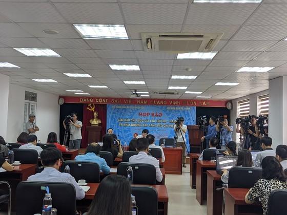 越南国家新闻奖颁奖仪式将于6月21日举行 - ảnh 1