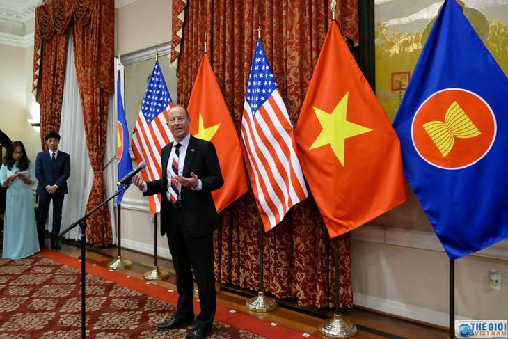 越南是美国与东盟之间的桥梁 - ảnh 2