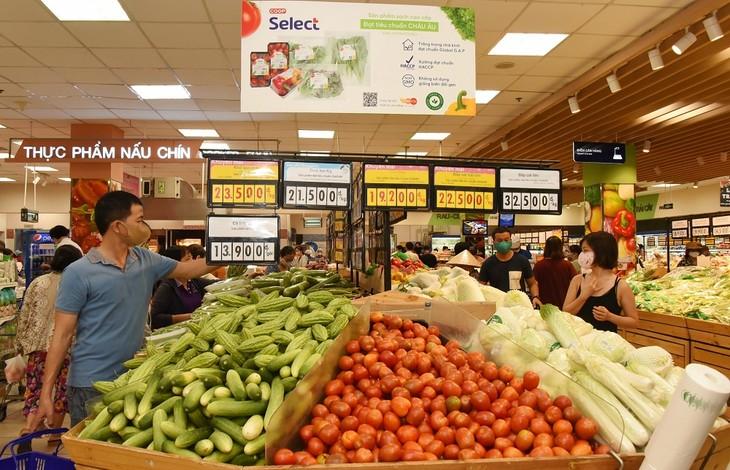刺激消费需求   提高商品购买力 - ảnh 1