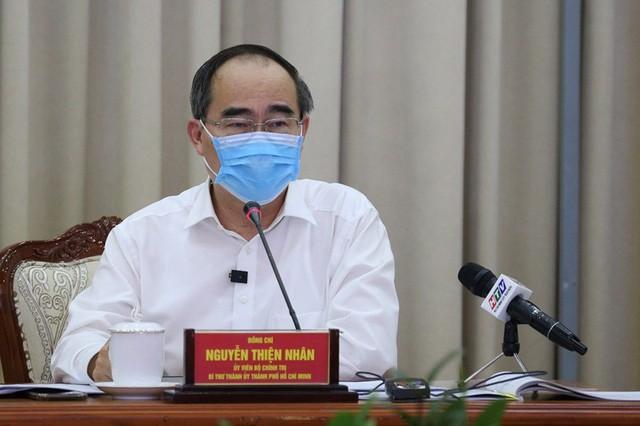越南全国各地开展各项措施防控新冠肺炎疫情 - ảnh 1