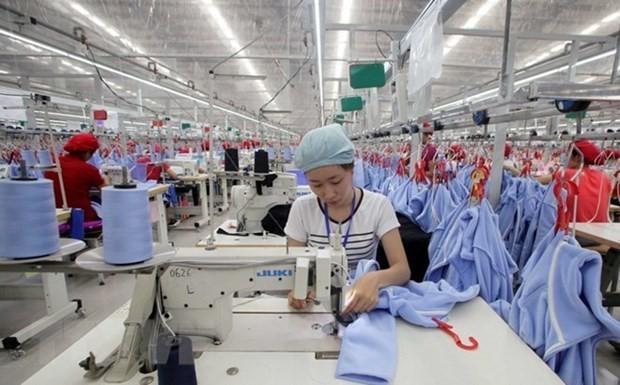 英国经济专家对越南经济增长前景感到乐观 - ảnh 1