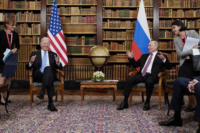 俄美关系:维持战略稳定的因素 - ảnh 1