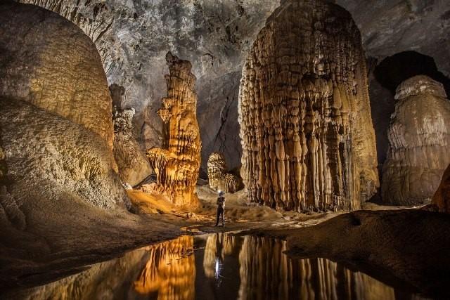吸引外国游客的越南旅游目的地 - ảnh 10