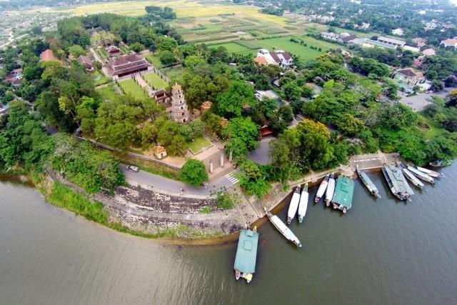 吸引外国游客的越南旅游目的地 - ảnh 11