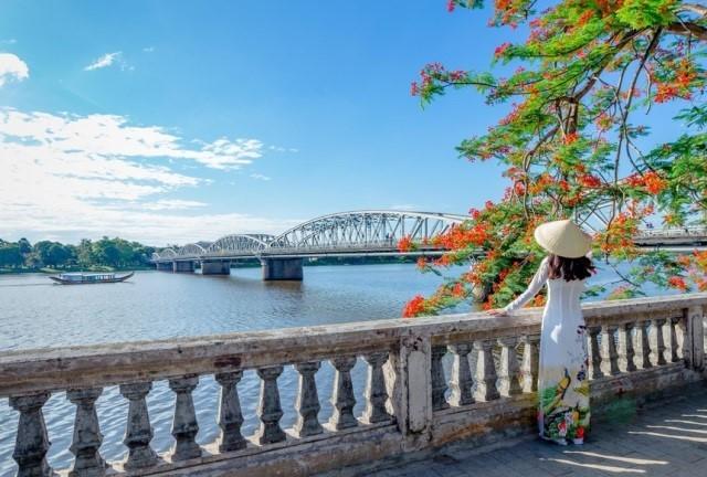 吸引外国游客的越南旅游目的地 - ảnh 12
