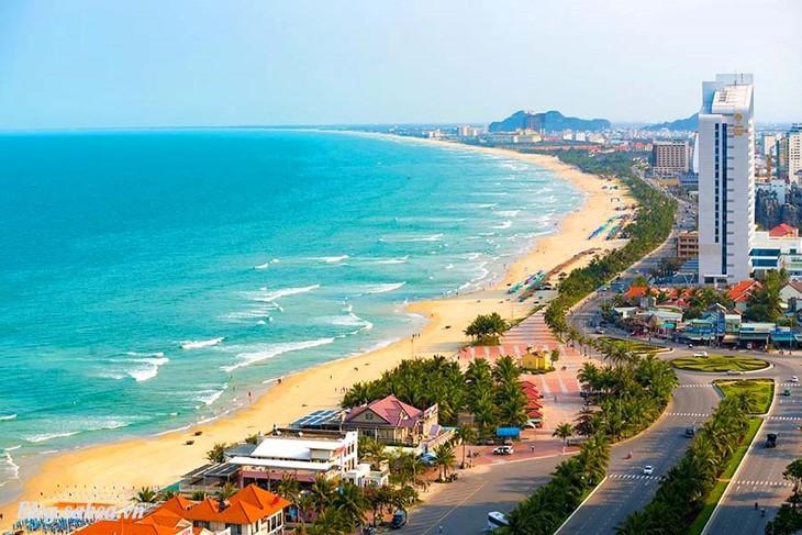 吸引外国游客的越南旅游目的地 - ảnh 13