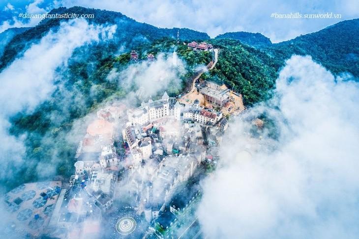 吸引外国游客的越南旅游目的地 - ảnh 14